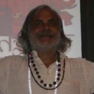Yogiji Yogendra Mishra